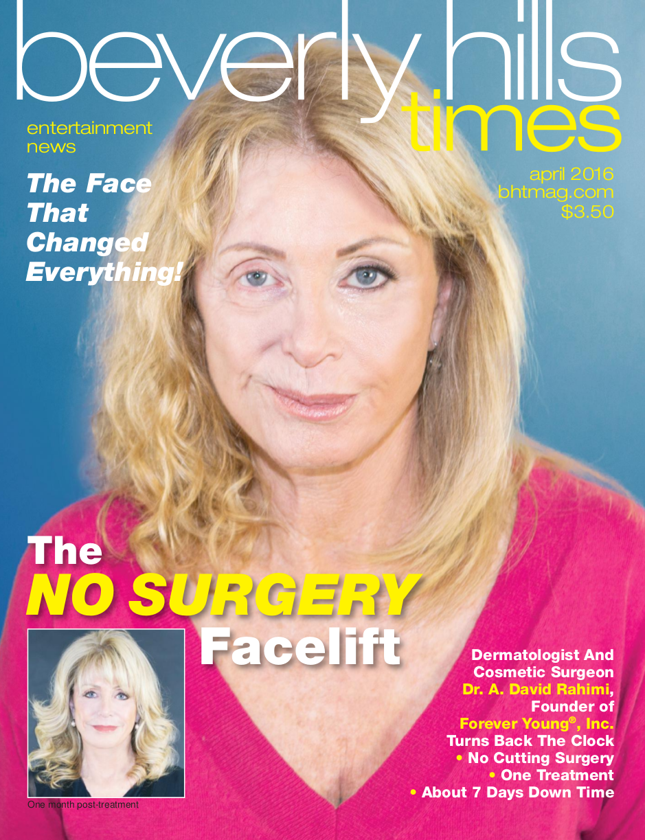 Facelift Los Angeles at Forever Young -- Cosmetic Surgery